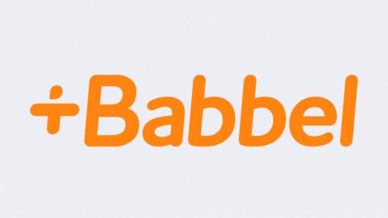 babbel back to school
