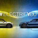 bmw gruppo auto elettriche
