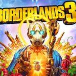 Bordelrands 3 PlayStation 5