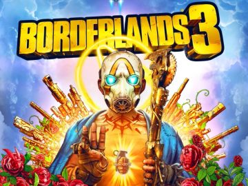 Bordelrands 3 PlayStation 5