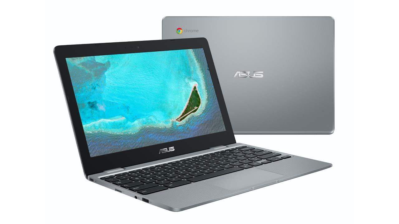 I nuovi Chromebook ASUS sono disponibili in Italia thumbnail