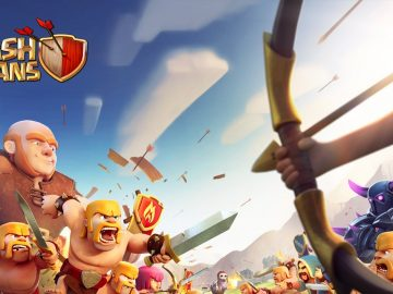 clash of clans causa