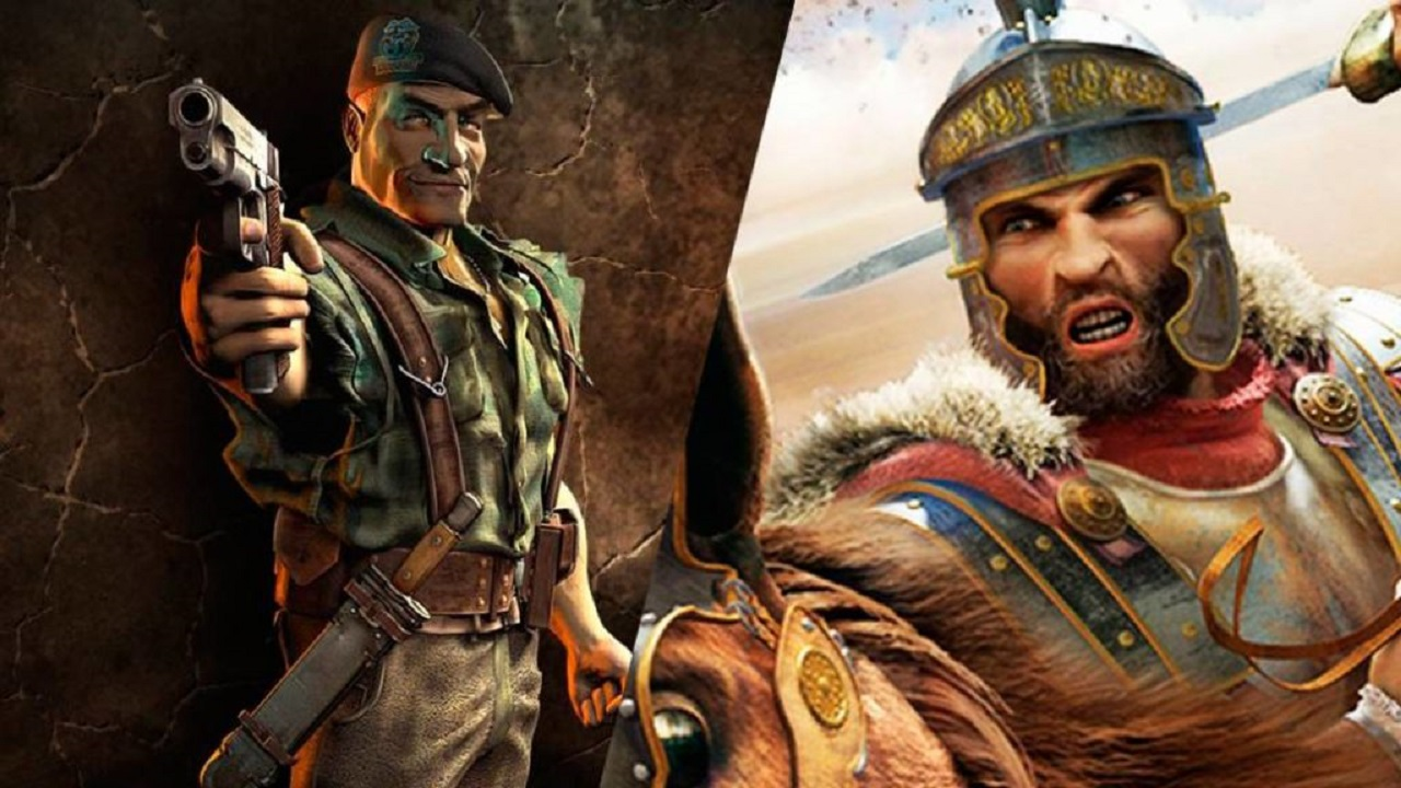 Commandos 2 e Praetorians arrivano in versione remastered thumbnail