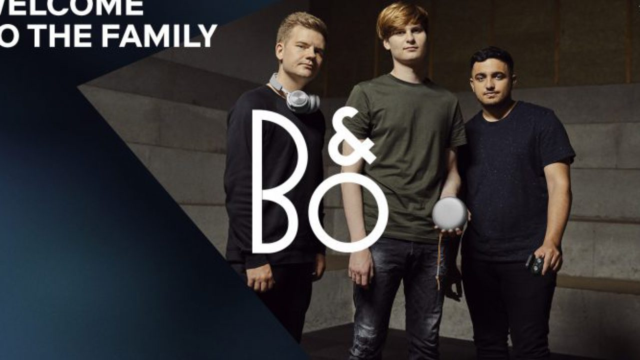 Ecco la nuova partnership tra Bang & Olufsen e Astralis thumbnail