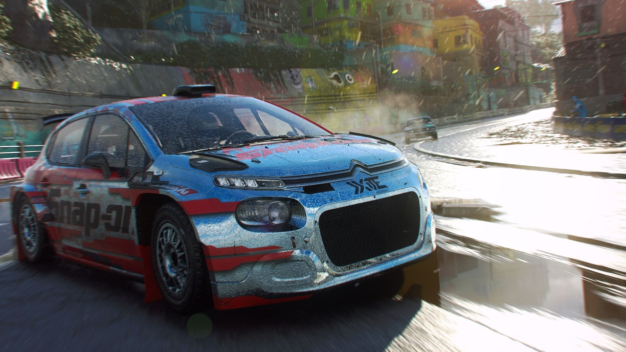 DIRT 5: ecco il nuovo trailer gameplay su Xbox Series S thumbnail