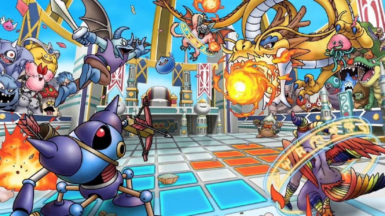Dragon Quest Tact, ora è il turno dell'Occidente thumbnail