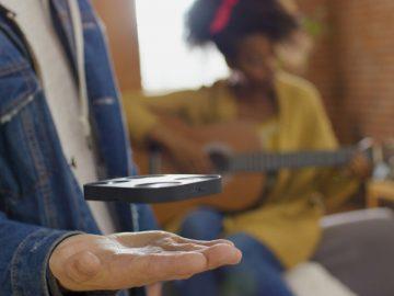 droni tascabili air pix