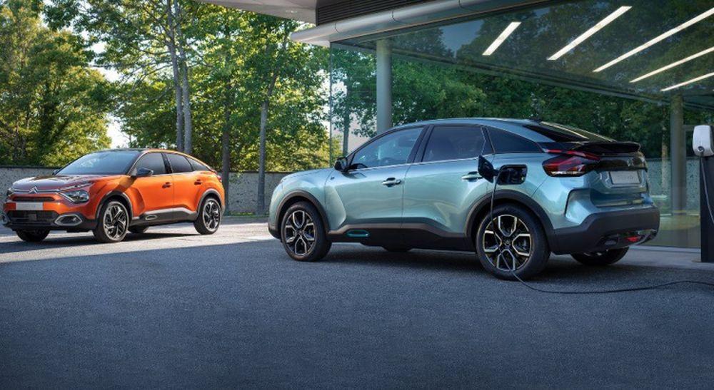 Citroën C4 ed ë-C4: svelati gamma e prezzi per l'Italia thumbnail