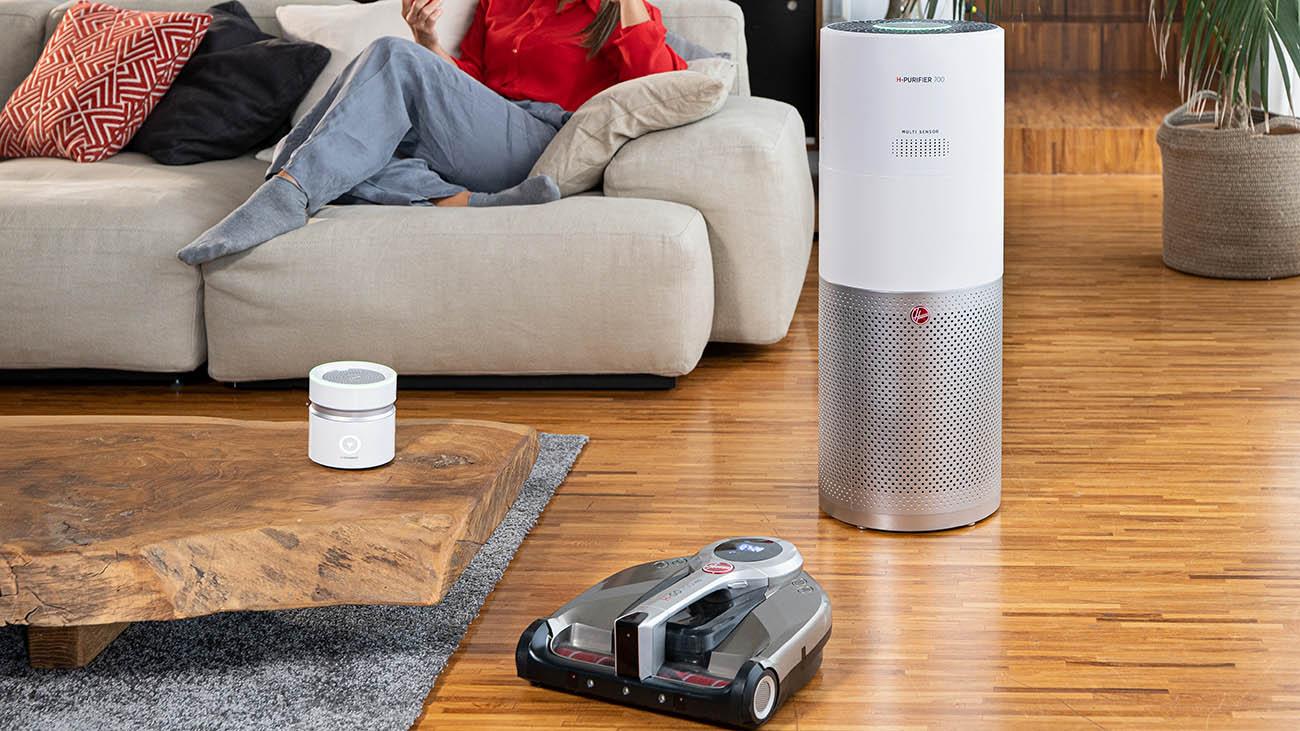 elettrodomestici online smart home haier ifa