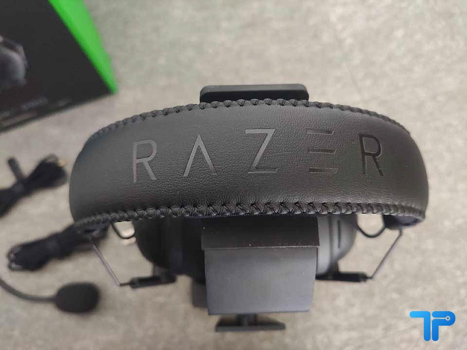 Arco Razer Blackshark V2