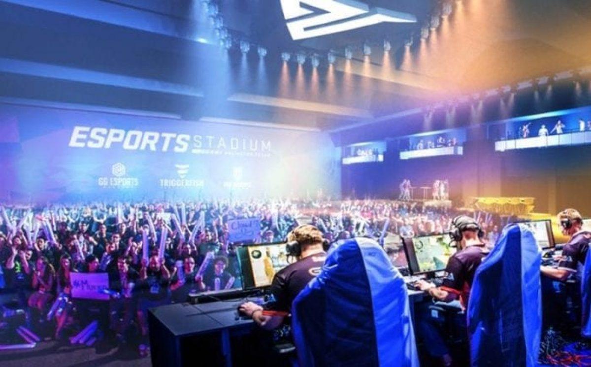 eSport 2020 giochi videogame