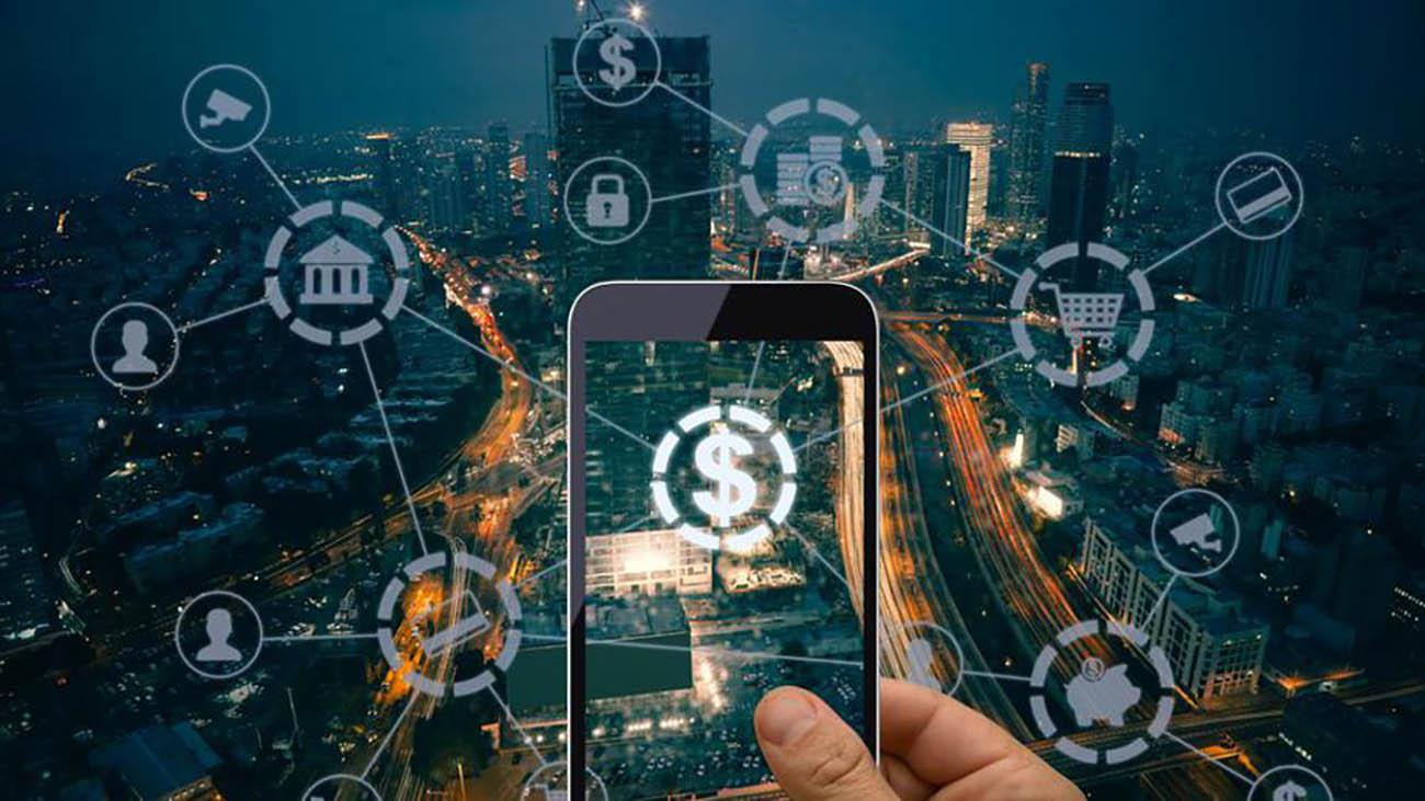 Finanza e tecnologia continuano ad andare a braccetto thumbnail