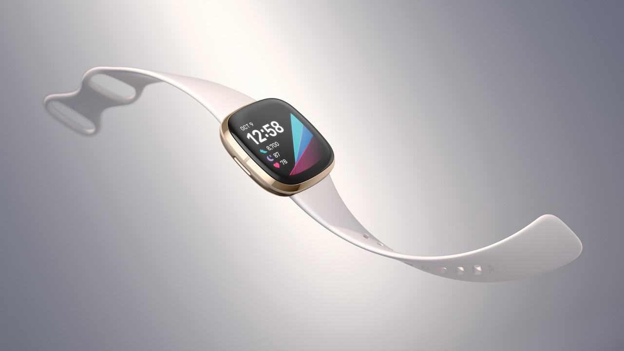 Fitbit riceve l'autorizzazione per l'app ECG in Europa e negli USA thumbnail