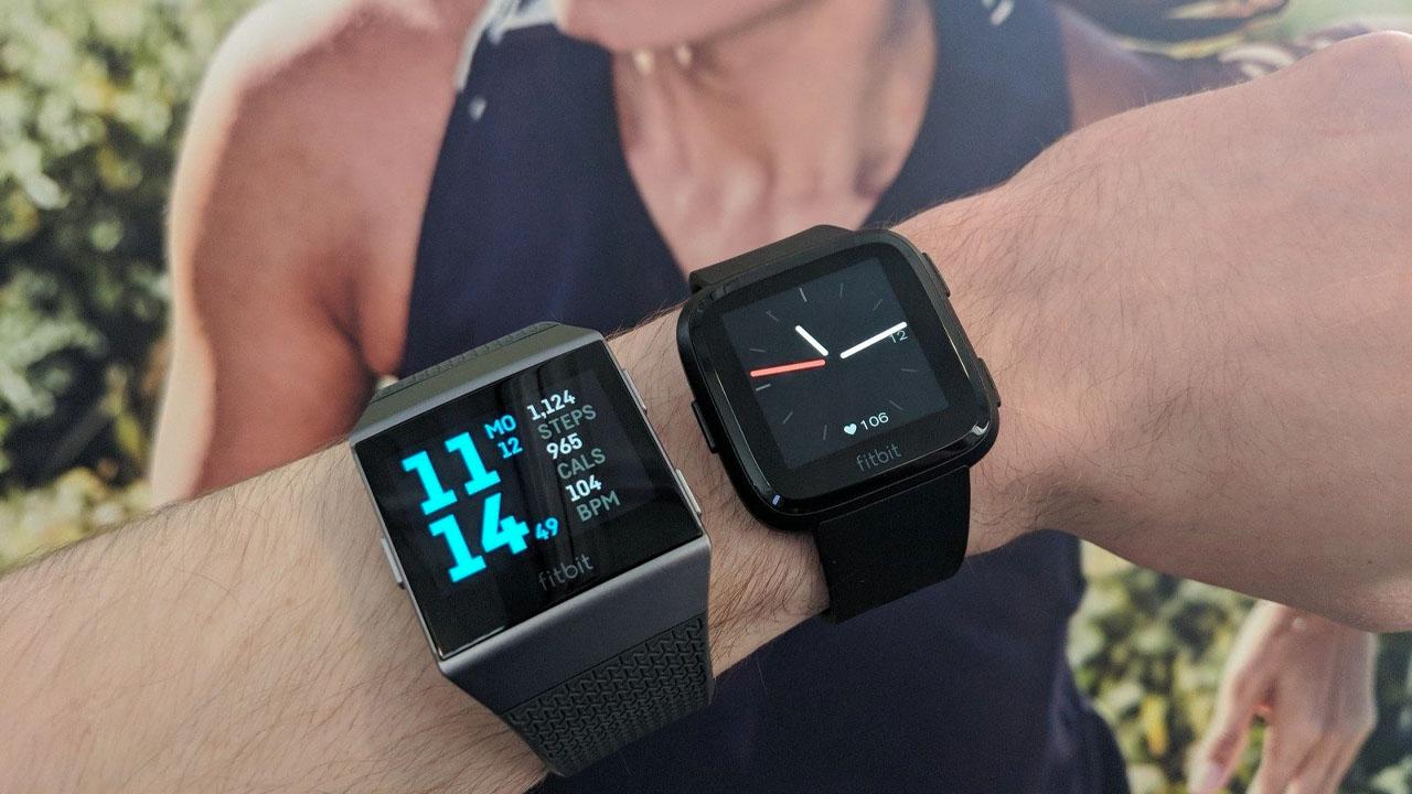 Fitbit aggiorna i modelli meno recenti con nuove funzionalità thumbnail