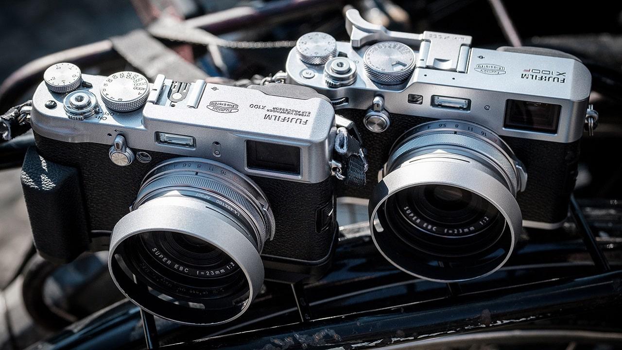 Fujifilm Serie X100 compie 10 anni thumbnail