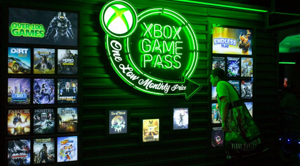 Xbox Game Pass supera 15 milioni di abbonati thumbnail