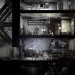 game to human intervista this war of mine