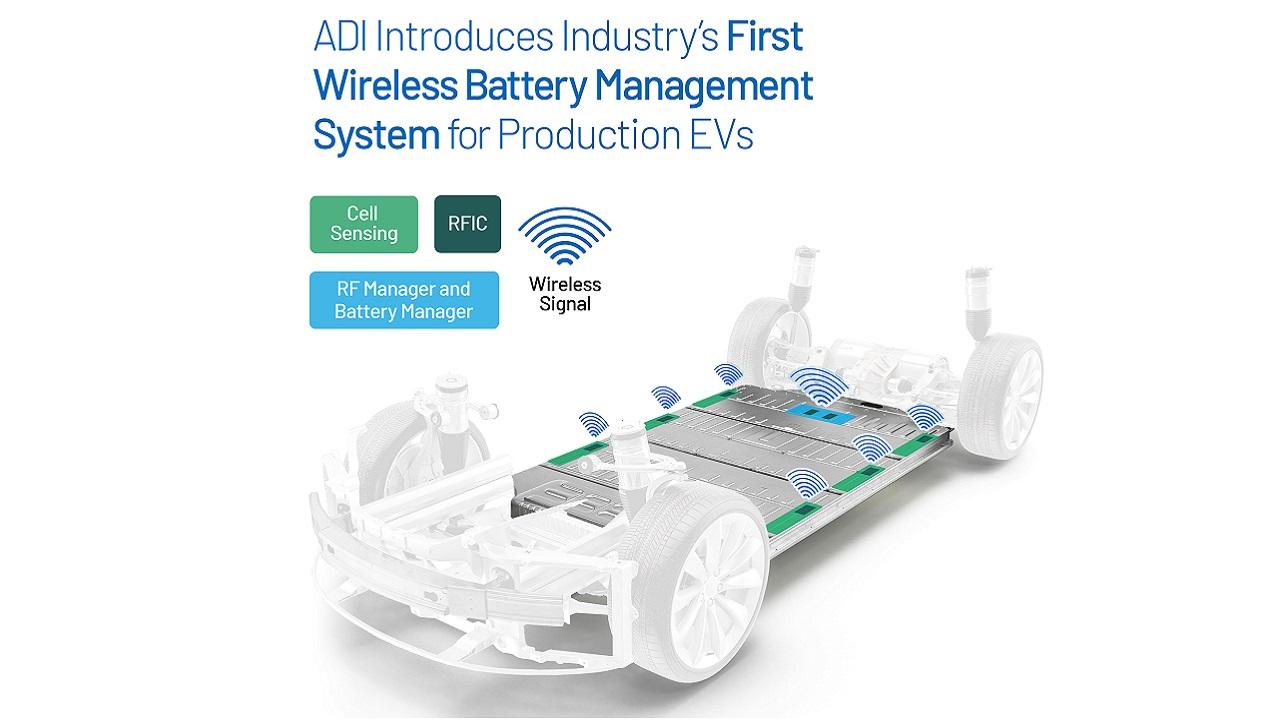 I veicoli elettrici di General Motors utilizzeranno il nuovo sistema wBMS thumbnail