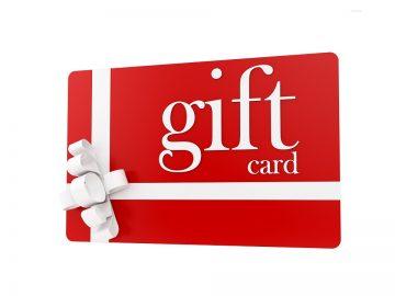 gift card truffe