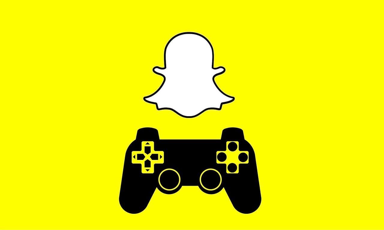 giochi snapchat
