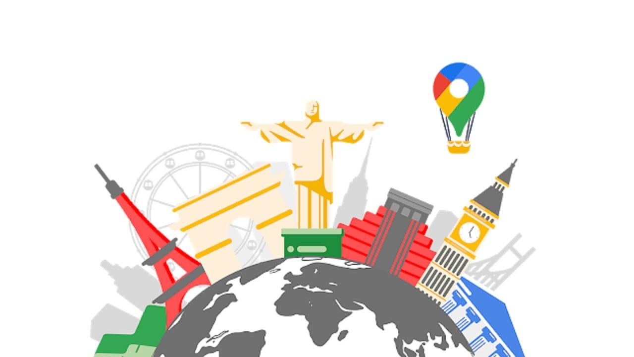 giornata mondiale del turismo google-
