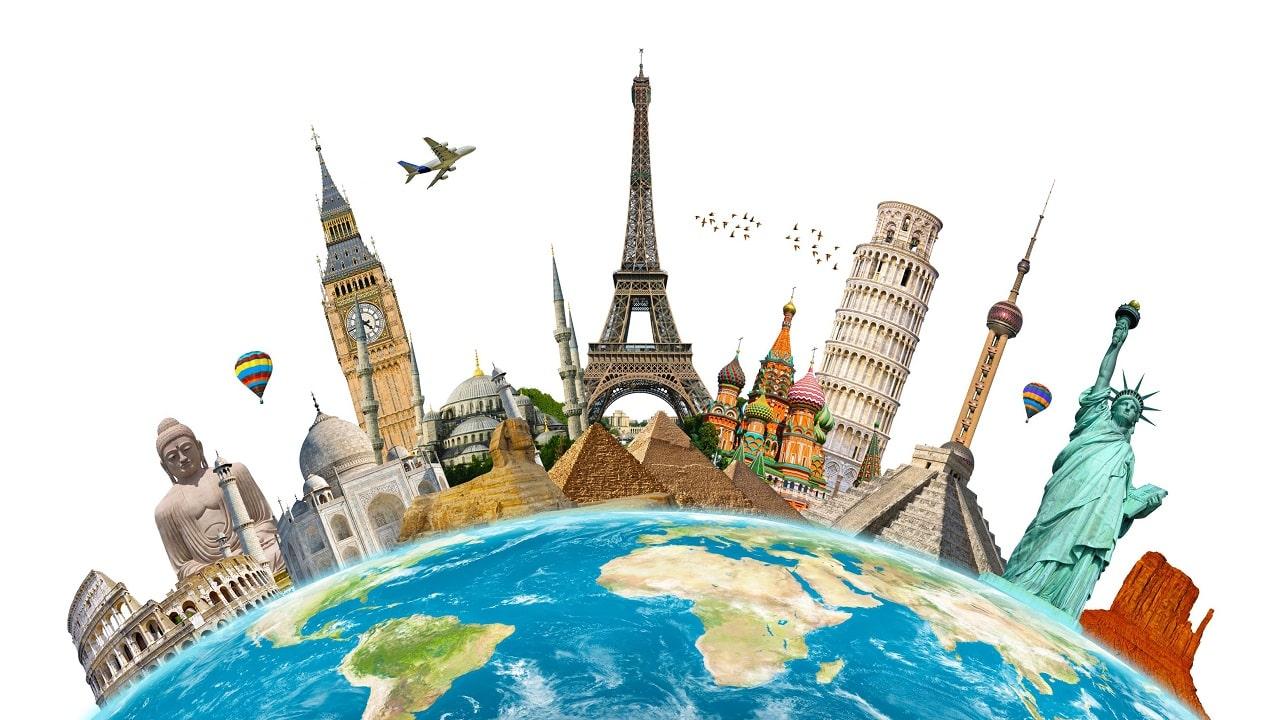 Quest'anno anche la Giornata Mondiale del Turismo è digitale thumbnail