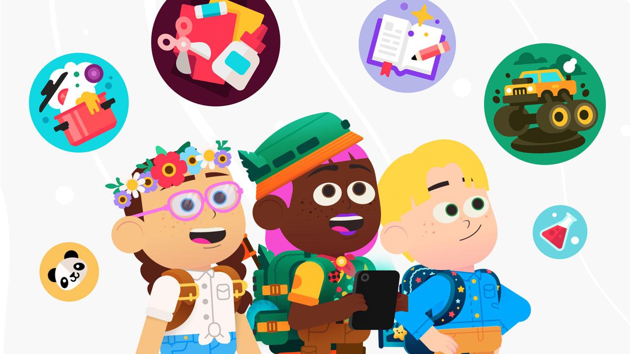 La nuova modalità per i tablet Android che tiene i bambini al sicuro thumbnail