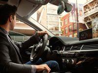 guida autonoma qualcomm copertina