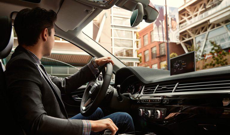 La guida autonoma di Qualcomm: Snapdragon Ride, livello 2 e oltre