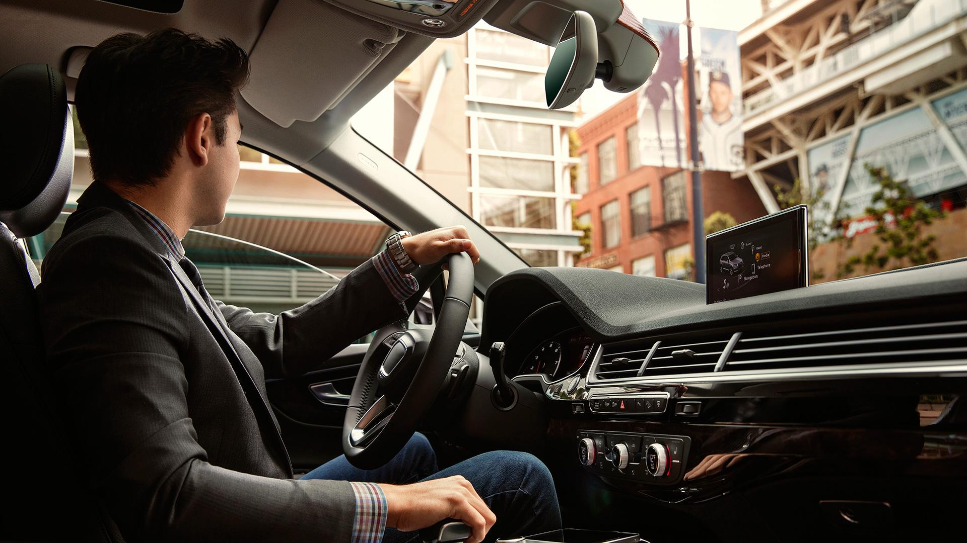 La guida autonoma di Qualcomm: Snapdragon Ride, livello 2 e oltre thumbnail
