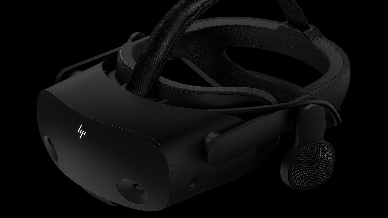 HP entra in una nuova era della Realtà Virtuale thumbnail