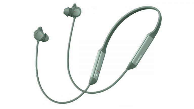 huawei freelace pro auricolari wireless copertina