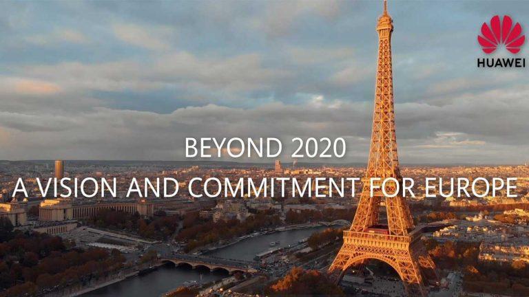 huawei ifa 2020 investimenti futuri