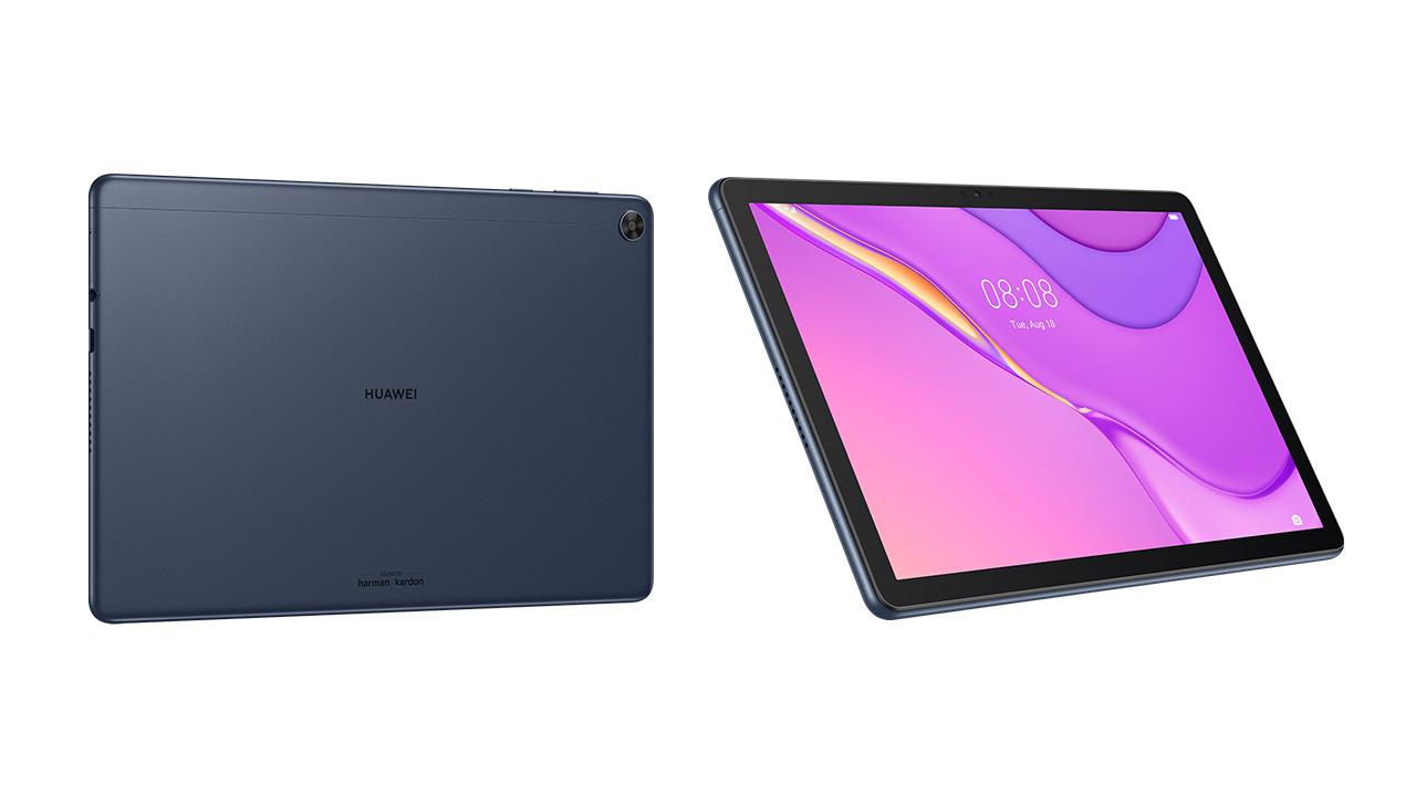 MatePad T 10 e T 10s, i nuovi tablet di Huawei thumbnail