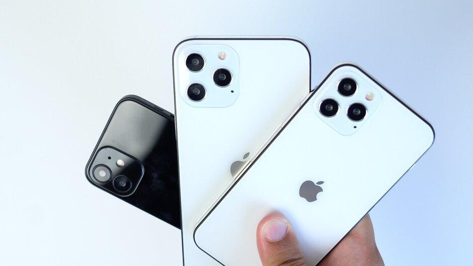 Apple potrebbe rivelare a breve la data di lancio dell'iPhone 12 thumbnail