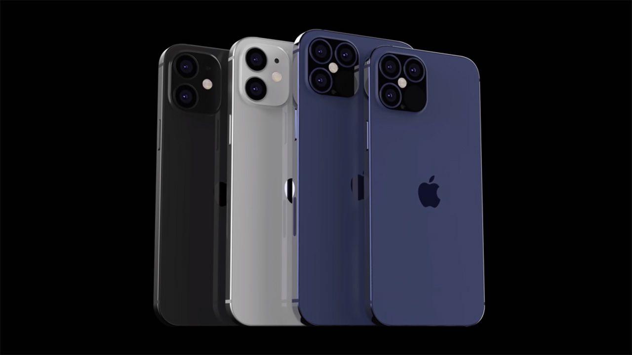 iPhone 12: nuove conferme sulle novità per la fotocamera thumbnail