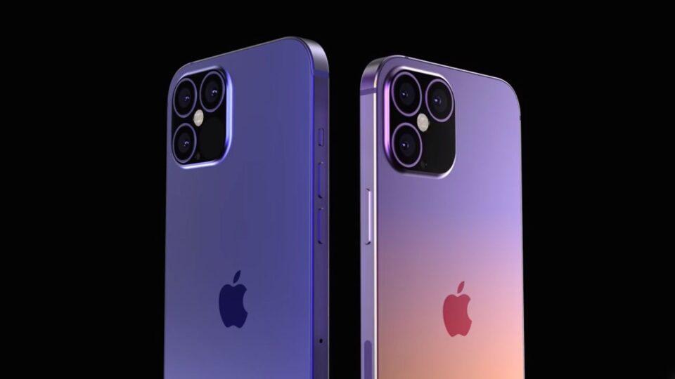 iPhone 12 potrebbe avere un caricabatterie wireless per motivi di ecosostenibilità thumbnail