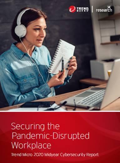 malware trend micro report