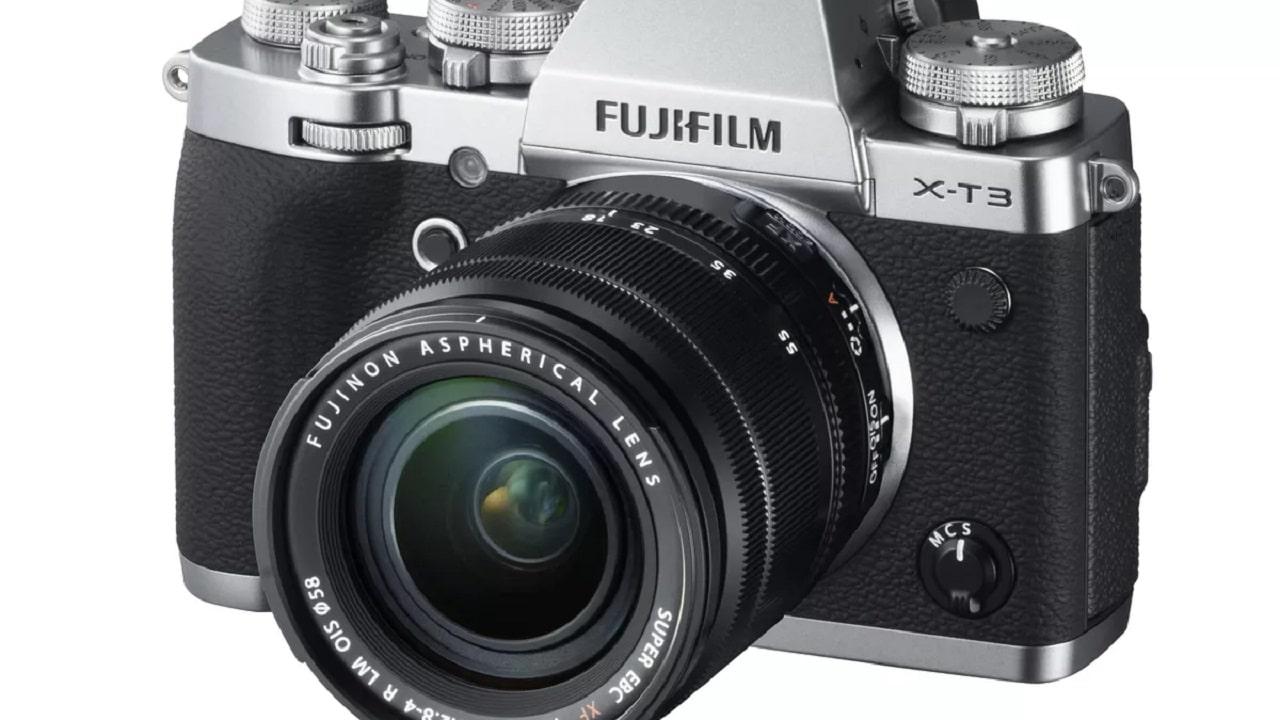 Fujifilm X-T3: 200 euro di sconto grazie all'Instant Rebate thumbnail