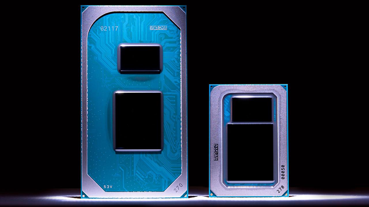 Intel annuncia i processori di undicesima generazione thumbnail
