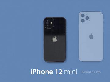 iphone 12 mini leak