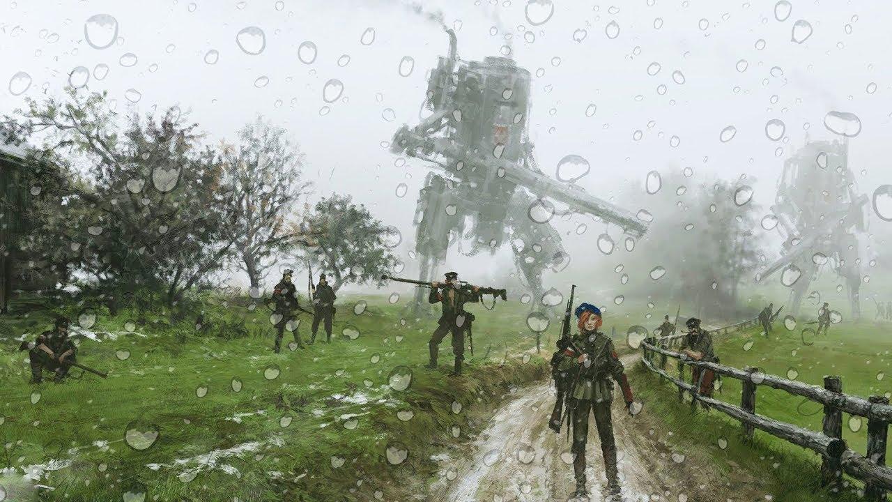 La guerra in Iron Harvest si fa ardua con la roadmap di ottobre thumbnail