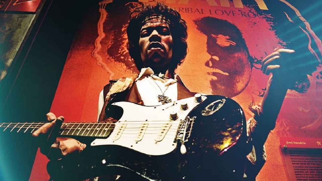 A 50 anni dalla scomparsa, su Arte arriva il documentario di Jimi Hendrix thumbnail