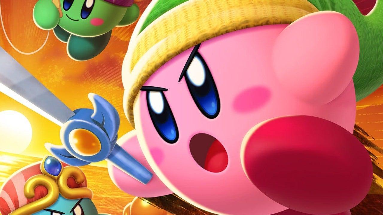 Kirby Fighters 2, rivelazione a sorpresa sull'eShop Nintendo thumbnail