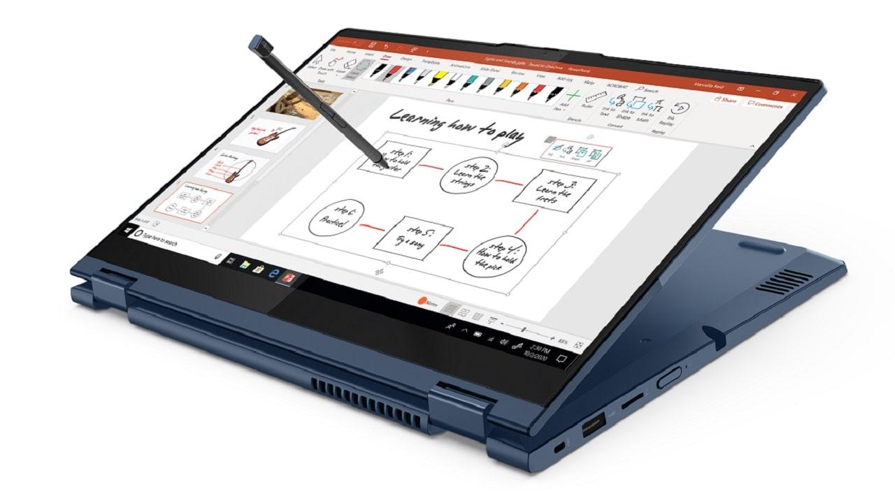 Lenovo presenta la nuova linea di ThinkBook thumbnail