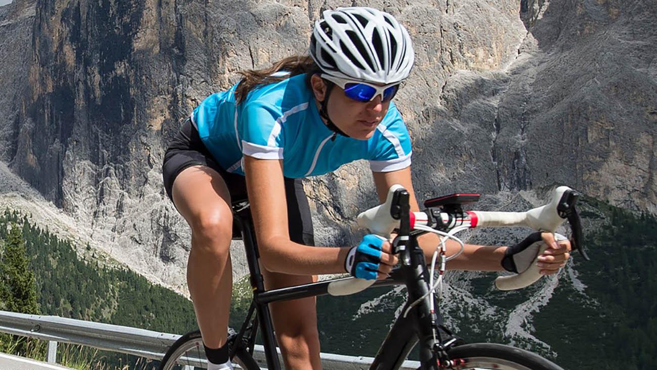Un aiuto per controllare il livello di glucosio durante lo sport thumbnail