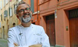 Massimo Bottura vince il Premiolino-BMW SpecialMente 2020  Lo chef premiato per il suo impegno nell'inclusione sociale