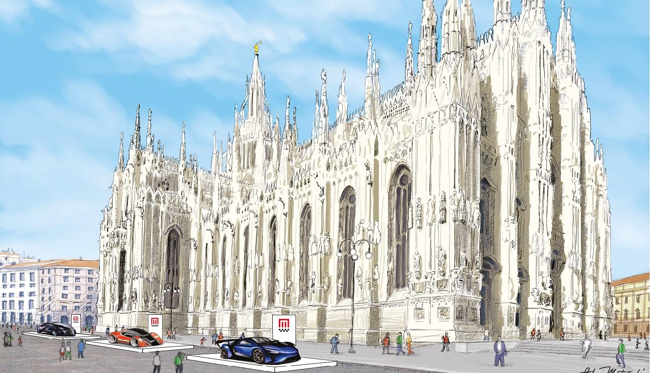 Milano Monza Motor Show, oltre 30 brand confermano la partecipazione thumbnail