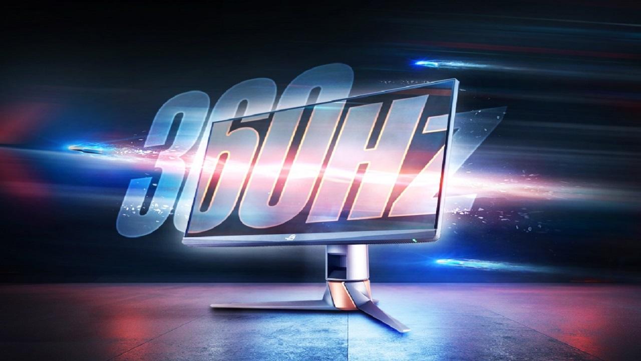 Il monitor gaming più veloce del mondo arriva finalmente in Italia thumbnail