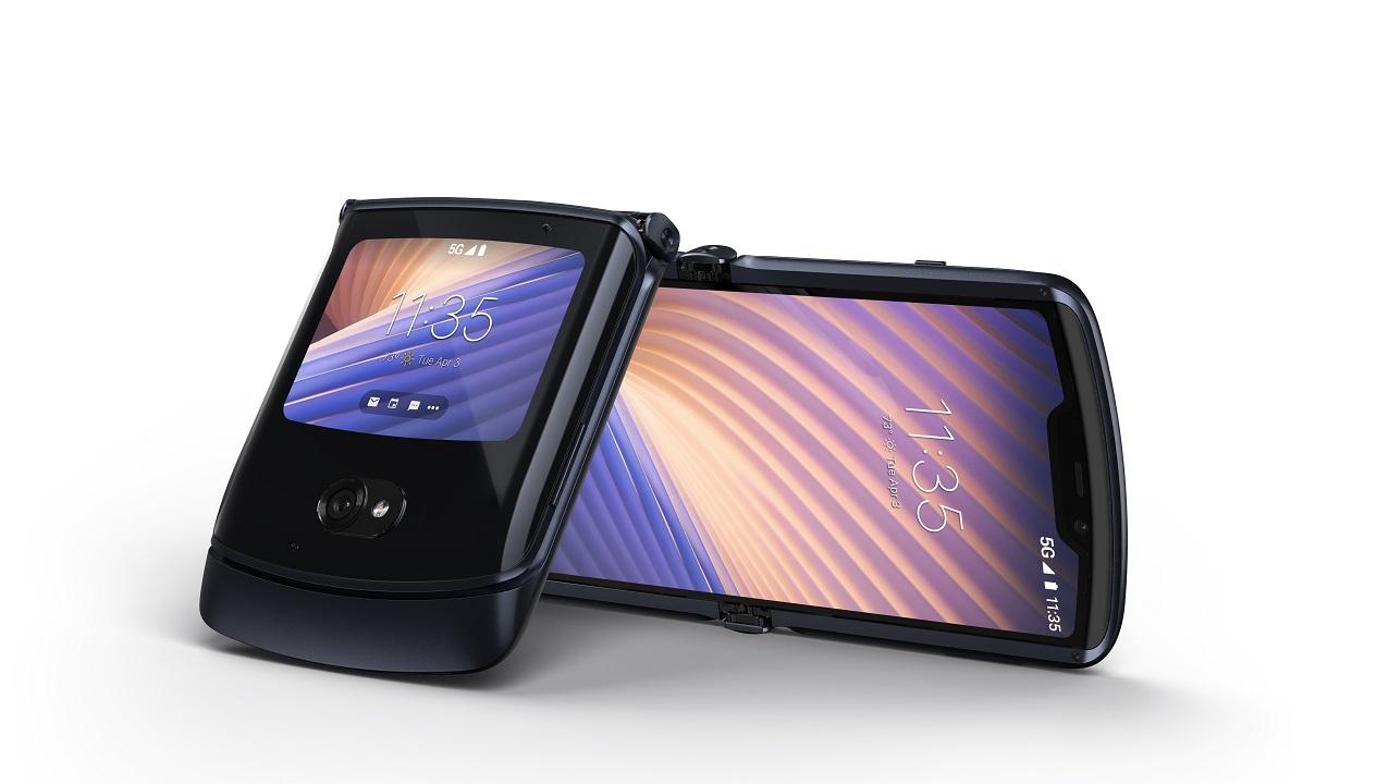 Motorola Razr 5G è ufficiale, ecco specifiche e prezzo in Italia thumbnail